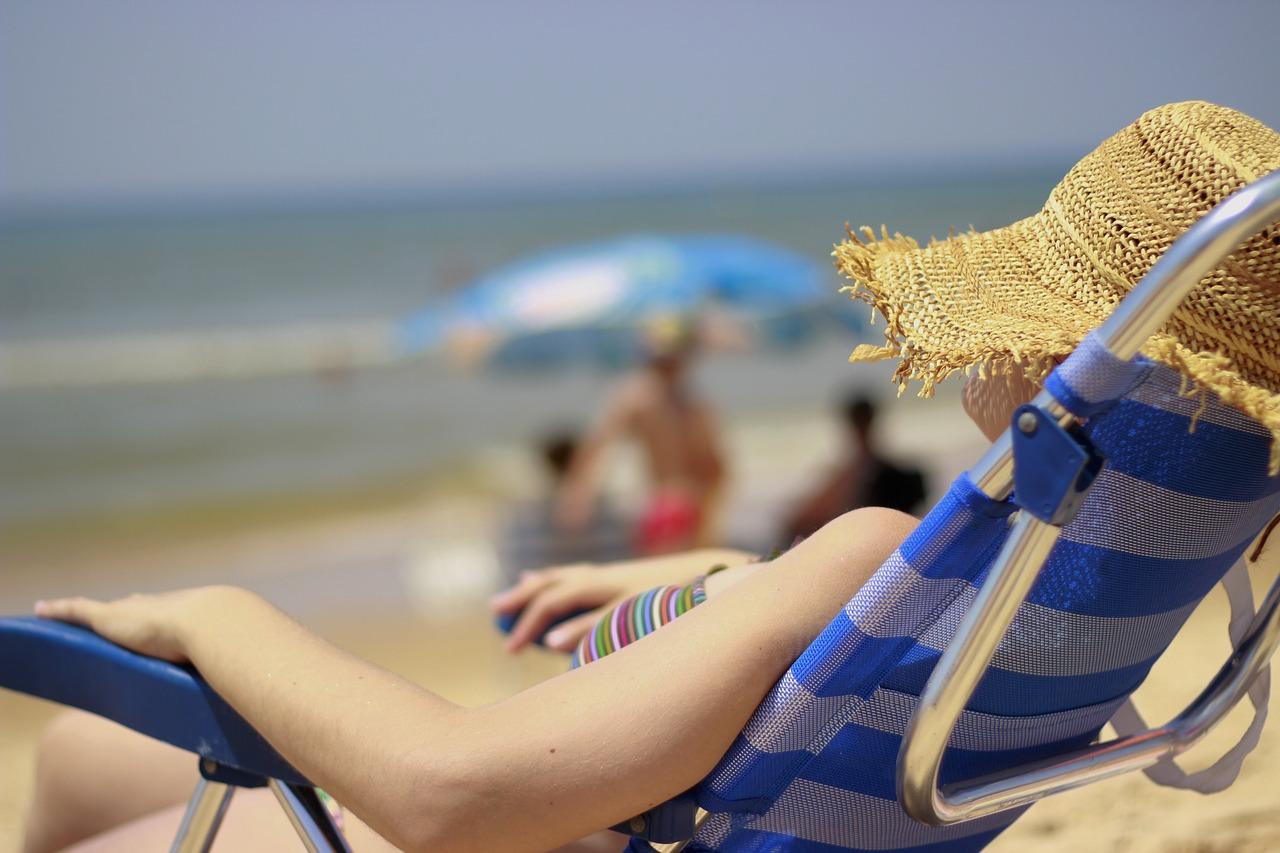 Vyměň siestu za smysluplné léto