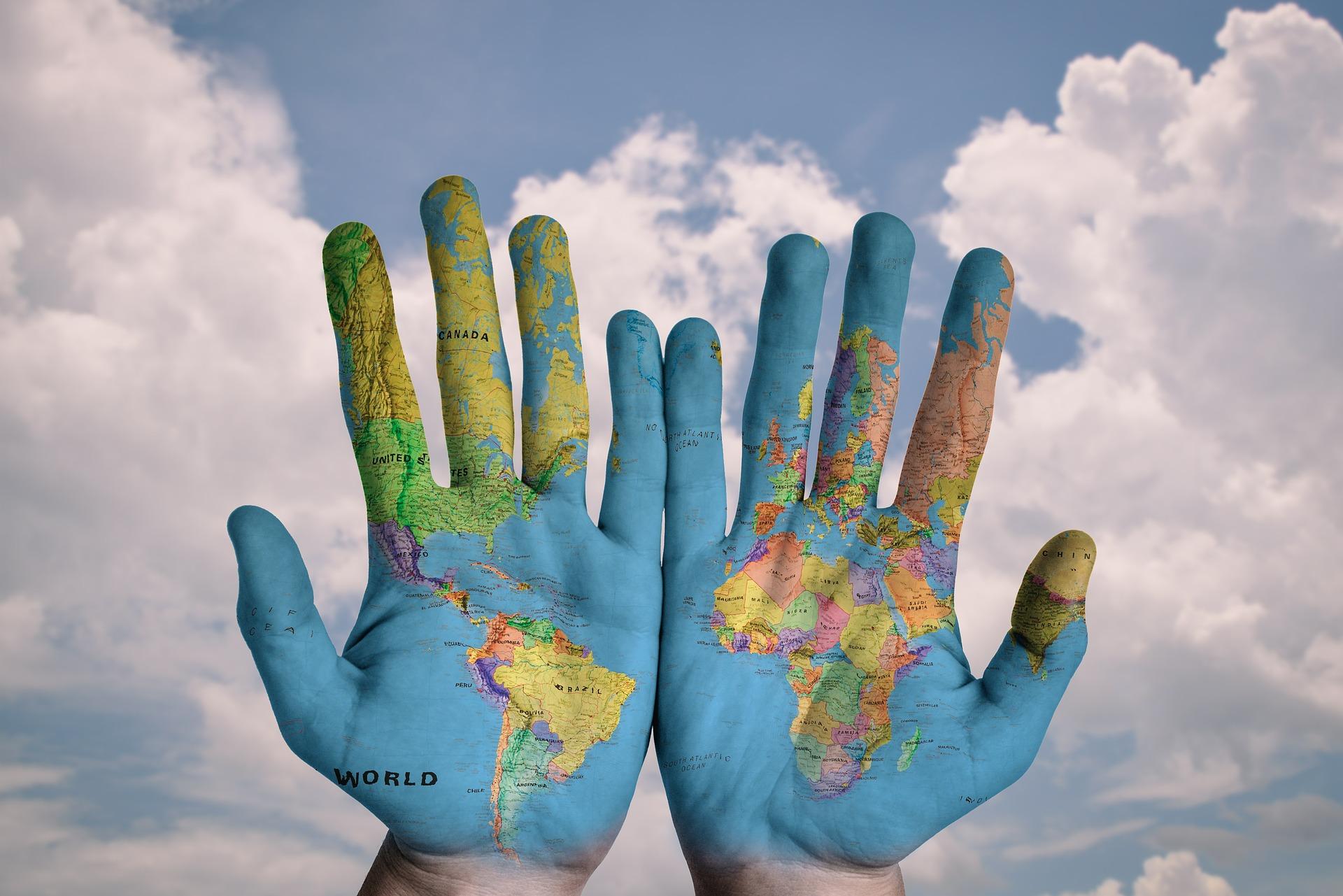 """Přihlas se na mezinárodní školení """"Vedoucí interkulturních skupin aprojektů"""""""