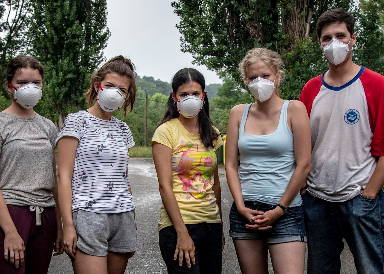 Aktuální hygienická opatření na Tamjdem akcích od 13.9.2020